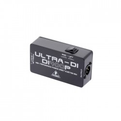 DI400P Pasif DI Box - Thumbnail