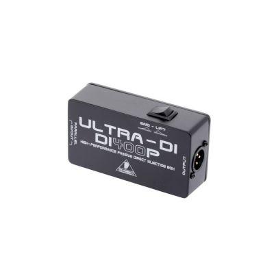 DI400P Pasif DI Box
