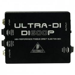 DI600P Pasif DI Box - Thumbnail