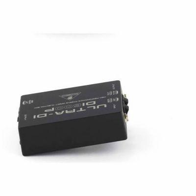 DI600P Pasif DI Box
