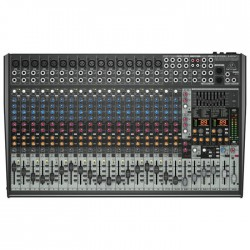 Behringer - Eurodesk SX2442FX 24 Kanal Deck Mikser