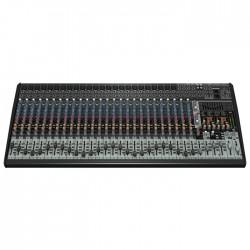 Behringer - Eurodesk SX3242FX 32 Kanal Deck Mikser