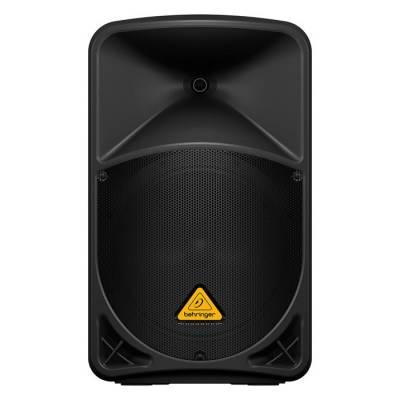 Eurolive B112D 1000 Watt 2 Yollu Aktif Wireless Mikrofon Seçenekli Kabin
