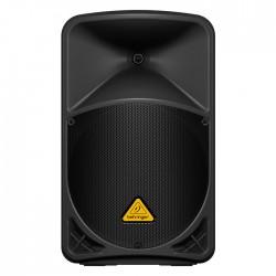 Behringer - Eurolive B112MP3 1000 Watt 2 Yollu Aktif Kablosuz Mikrofon Seçenekli Hoparlör