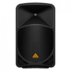 Behringer - Eurolive B115MP3 1000 Watt 2 Yollu Aktif Telsiz Mikrofon Entegreli Hoparlör