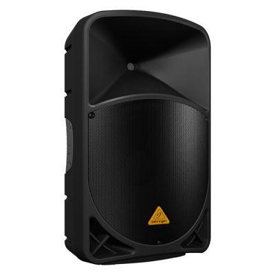 Eurolive B115MP3 1000 Watt 2 Yollu Aktif Telsiz Mikrofon Entegreli Hoparlör