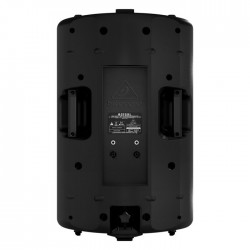 Eurolive B215XL 1000 Watt 2 Yollu Pasif Hoparlör (Siyah) - Thumbnail