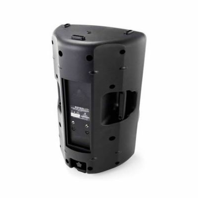 Eurolive B215XL 1000 Watt 2 Yollu Pasif Hoparlör (Siyah)
