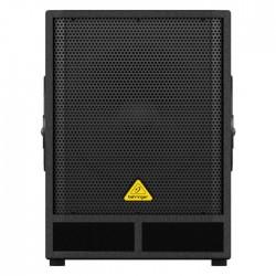 Behringer - Eurolive VQ1500D 500 Watt Dahili Stereo Crossover Subwoofer