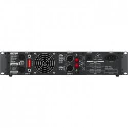 Europower EP4000 4000 Watt ATR Stereo Power Anfi - Thumbnail