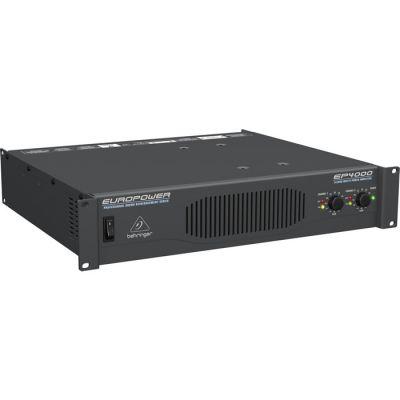 Europower EP4000 4000 Watt ATR Stereo Power Anfi