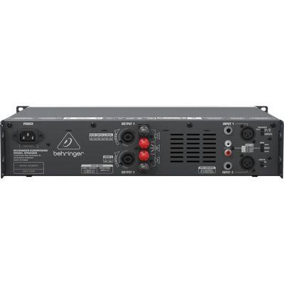 Europower EPQ2000 2000 Watt ATR Teknolojili Stereo Power Anfi