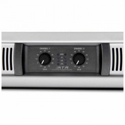 Europower EPQ2000 2000 Watt ATR Teknolojili Stereo Power Anfi - Thumbnail