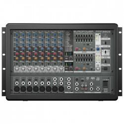 Behringer - Europower PMP1680S 1600 Watt 10 Kanal Power Mikser