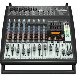 Behringer - Europower PMP500 500W 12 Kanal Power Mikser