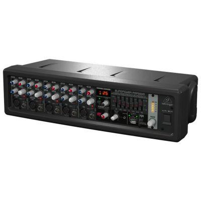 Europower PMP550M 500 Watt 5 Kanal Power Mikser