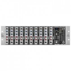 Behringer - Eurorack RX1202FX 12 Kanallı Rack Tipi Mikser