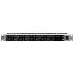 Behringer - Eurorack RX1602 16 Kanal Rack Tipi Zone Mikser