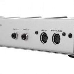 FCB1010 10 Preset 2 Expression Midi Gitar Pedalı - Thumbnail