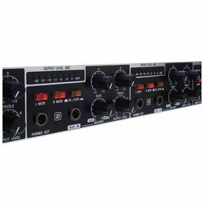 HA4700 4 Kanal Kulaklık Dağıtıcı