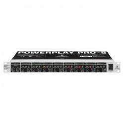 Behringer - HA8000 V2 8 Kanal Kulaklık Distribitörü