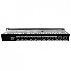 HA8000 V2 8 Kanal Kulaklık Distribitörü - Thumbnail