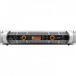 Behringer - Inuke NU6000DSP Power Anfi 6000W