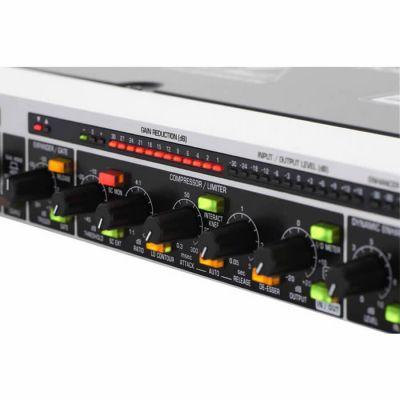 MDX1600 2 Kanal Ses Yukseltici Filtre