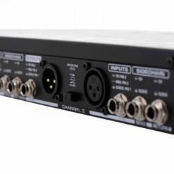 MDX1600 2 Kanal Ses Yukseltici Filtre - Thumbnail