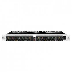 Behringer - MDX2600 2 Kanal Filtre Prosesör