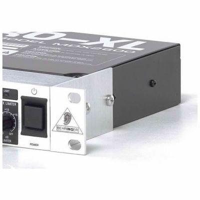 MDX2600 V2 2 Kanal Filtre Prosesör