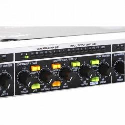MDX4600 V2 4 Kanal Filtre - Thumbnail