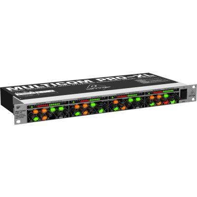 MDX4600 V2 4 Kanal Filtre