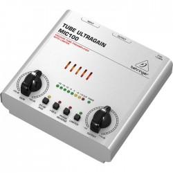 MIC100 Limiterli Mikrofon PreAmfi - Thumbnail