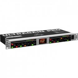 MIC2200 2 Giriş 2 Çıkış Mikrofon PreAmfi - Thumbnail