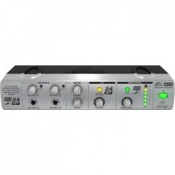 Behringer - Minimix MIX800 Karaoke Makinası