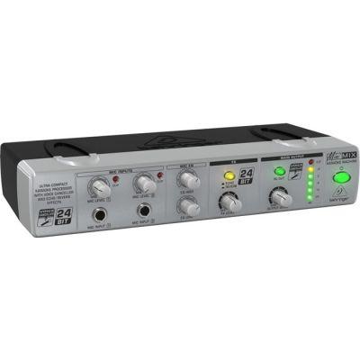 Minimix MIX800 Karaoke Makinası