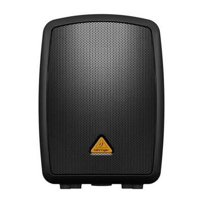 MPA40BT 40 Watt Taşınabilir Bluetooth Portatif Kabin Ses Sistemi
