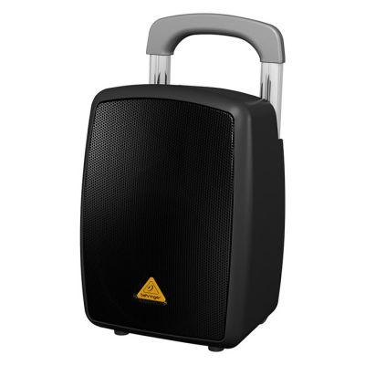 MPA40BT PRO 40 Watt Taşınabilir Kablosuz Portatif Kabin Ses Sistemi