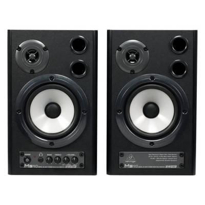 MS40 40 Watt Aktif Stereo Monitör