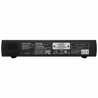 P16-D 16 Kanal Dijital Ultranet Distribitör