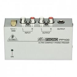 PP400 Phono Hoparlör PreAmfi - Thumbnail