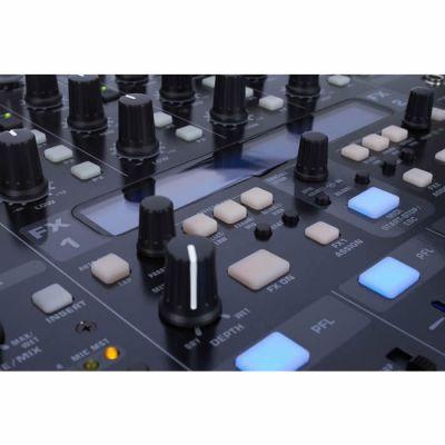 Pro Mixer DDM4000 Profesyonel Dijital DJ Mikseri