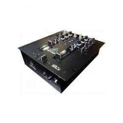 Pro Mixer NOX101 Profesyonel 2 Kanal USB Dj Mikseri - Thumbnail
