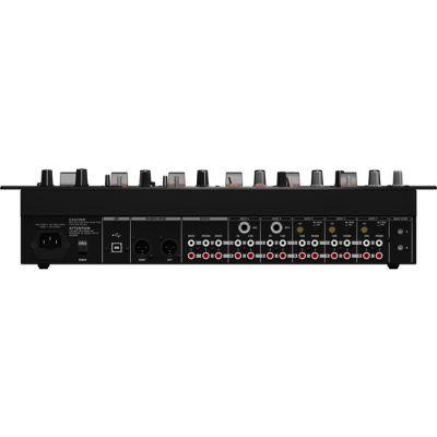 Pro Mixer NOX1010 Profesyonel USB Dj Mikseri