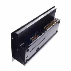 Pro Mixer Vmx1000USB 7 Kanal Profesyonel USB Dj Mikseri - Thumbnail