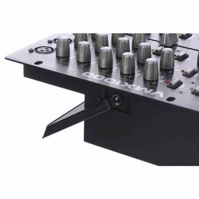 Pro Mixer Vmx1000USB 7 Kanal Profesyonel USB Dj Mikseri