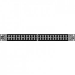 Behringer - PX3000 48 Girişli Balanslı Patchbay Paneli