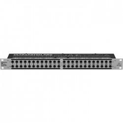 PX3000 48 Girişli Balanslı Patchbay Paneli - Thumbnail