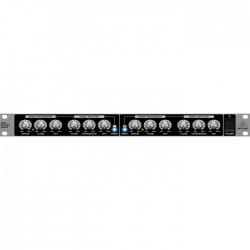 Behringer - SX3040 V2 Stereo Ses Yukseltici Geliştirici Düzenleyici Prosesör